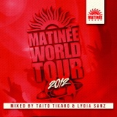 Matinee World Tour 2012