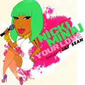Your Love (Remix) [feat. Jay Sean] - Single