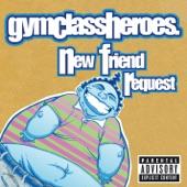 New Friend Request - Single
