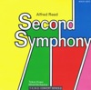 Second Symphony (T.K.W.O. Concert Series), Tokyo Kosei Wind Orchestra & Alfred Reed