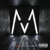 Makes Me Wonder (International Versión) - EP
