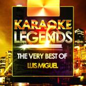 La Barca (Karaoke) [Originally Performed By Luis Miguel]
