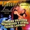 Cumbias Villeras, Merengues y Otros Exitos Latinos, Mato Grosso