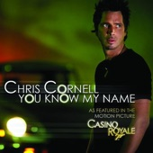 You Know My Name - Single
