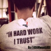 Dear Hard Work