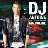 Ma chérie (2k12 Remixes) [feat. the Beat Shakers] - EP