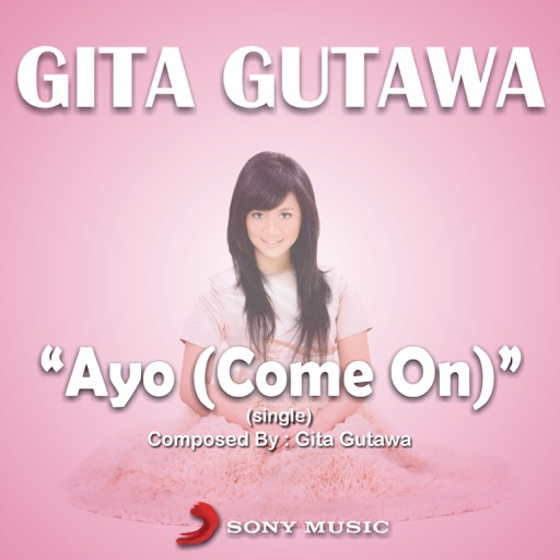 Ayo (Come On) - Single