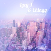 Watch the World (feat. ChristopherKris) - Single cover art