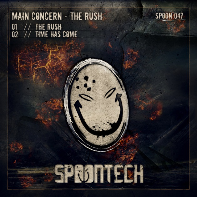 The Rush - Main Concern
