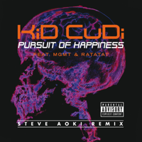 descargar bajar mp3 Kid Cudi Pursuit of Happiness (Steve Aoki Extended Remix) [feat. MGMT & Ratatat]