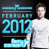 Ferry Corsten Presents Corsten's Countdown - February 2012