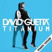 Titanium (Spanish Version) - Single cover art