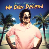Cover to Gary Gulman's No Can Defend