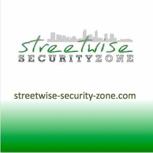 The Streetwise Security Zone Podcast