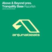 Razorfish (Jerome Isma-Ae Remix) [feat. Tranquility Base] - Single cover art
