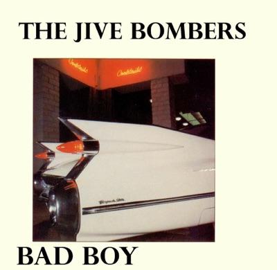 THE JIVE BOMBERS