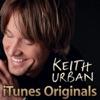 iTunes Originals: Keith Urban, Keith Urban