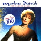 Der blonde Engel - Marlene 100