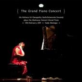 The Grand Piano Concert - Nada Mantapa, February 2010