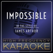 Impossible (Instrumental Version)