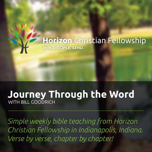 Horizon Christian Fellowship Podcast