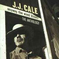 J.J.CALE - Crying
