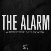 The Alarm - Single cover art
