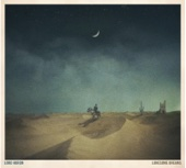 Lord Huron - Lonesome Dreams  artwork