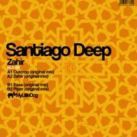SANTIAGO DEEP - Outcrop