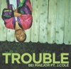 Trouble (feat. J.Cole) - Single, Bei Maejor