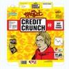 Credit Crunch - EP ジャケット写真
