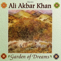 Picture of Garden of Dreams by Ali Akbar Khan