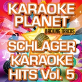 Return to Sender (Karaoke Version with Background Vocals) [Originally Performed by Helmut Lotti]