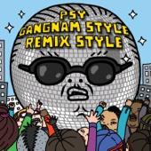 Gangnam Style (강남스타일) [Diplo Remix] [Instrumental]