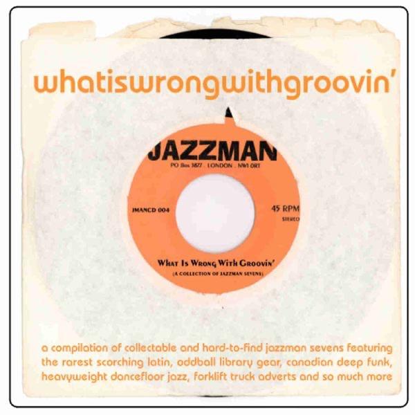 Various - Groovin' - 20 Soulful Summer Grooves