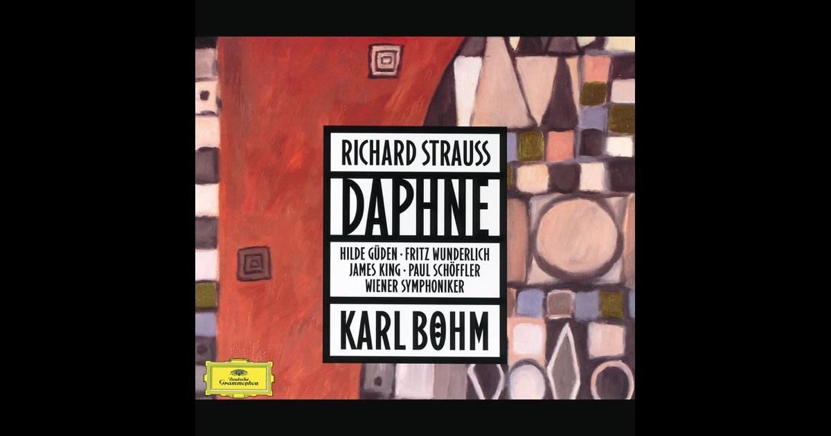 Karl Böhm - Richard Strauss Karl Böhm Conducts Richard Strauss