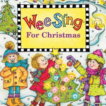 Wee Sing for Christmas – Wee Sing