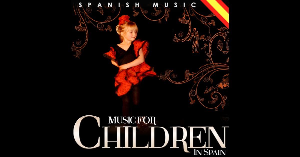spanish music