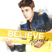 Download Believe AcousticofJustin Bieber