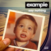 Say Nothing - EP