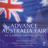 Advance Australia Fair (arr. David Stanhope)