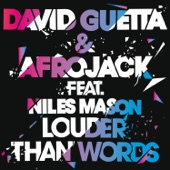 Louder Than Words (Extended) [feat. Niles Mason] - Single