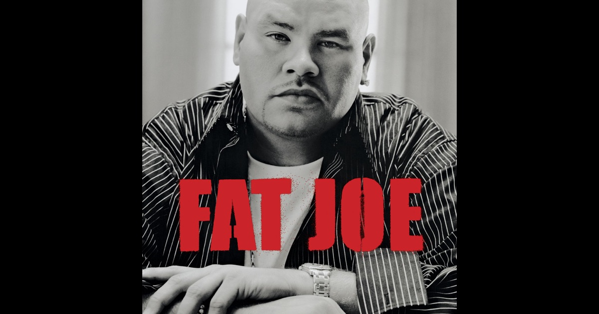 Fat Joe Wikipedia
