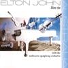 Live In Australia, Elton John