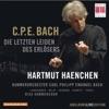 C.P.E. Bach: Die letzten Leiden des Erlösers, Wq. 233 (Passions-Kantate für Soli, Chor und Orchester)