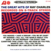 The Great Hits of Ray Charles, Ray Charles