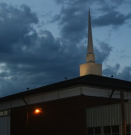 South College Church of Christ