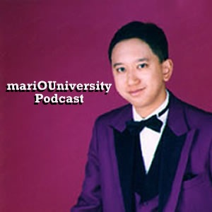 mariOUniversity Podcast