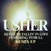 DJ Got Us Fallin' In Love (Remixes) [feat. Pitbull] - EP