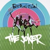 The Joker (Justin Robertson Mixes) - Single cover art